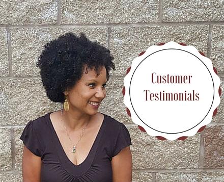 Customer Testimonials for Christian Meditation