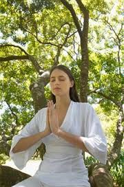 try a power meditation christian meditation