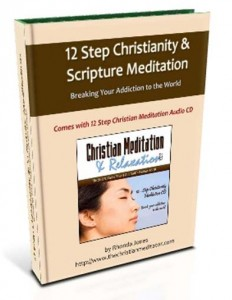 12 Steps for Living the Christian Life