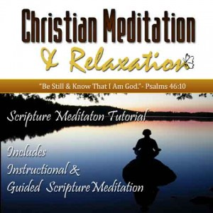 Scripture Meditation Tutorial Cover copy