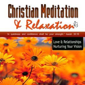 love christian meditation
