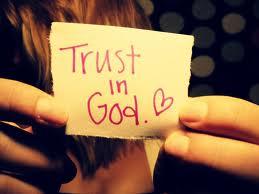 christian meditation trust in god