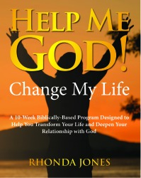 Help Me God Change My Life Program