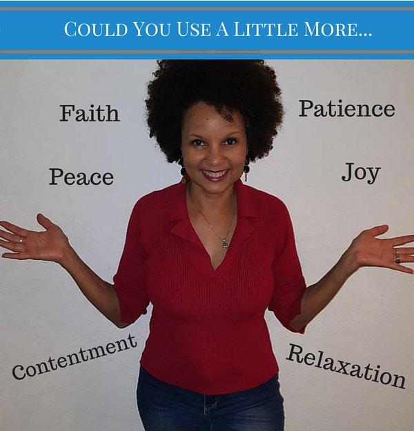 christian meditation how to