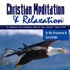 In His presence christian meditation cd