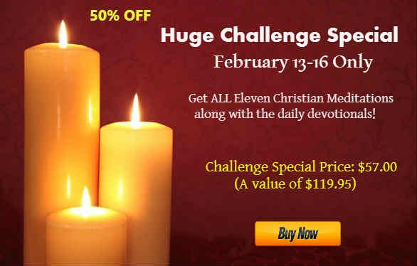 Challenge Special