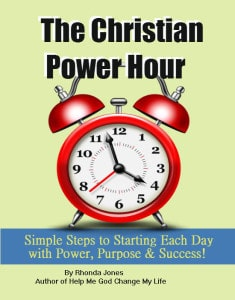 the christian power hour