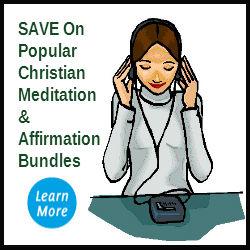 save on christian meditation bundles