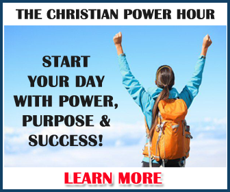The Christian Power Hour 336 x 280