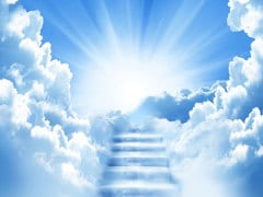 Am I Going to Heaven? Take this simple test to find out.