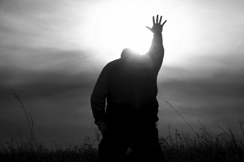 prayer for purificaton