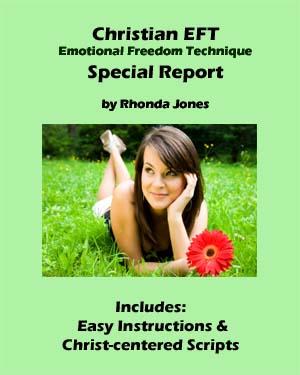 Christian EFT Special Report