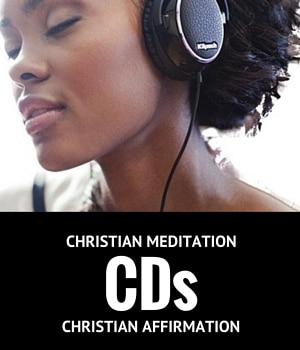 christian meditation cds, audios, and downloads