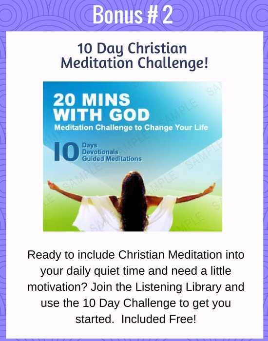 18 ways to enhance your quiet time with God