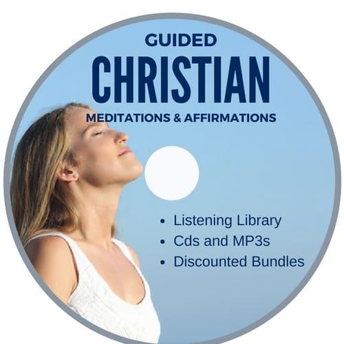 christian meditation cds