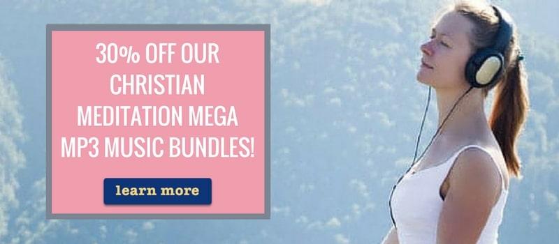 christian meditation bundles