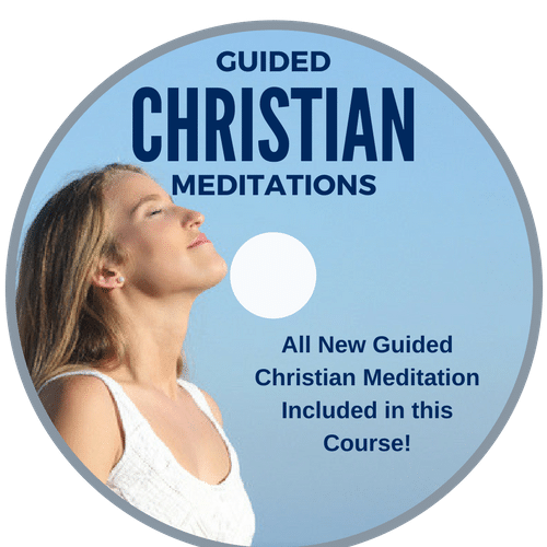 guided christian meditations
