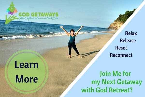 getaway with god christian retreats